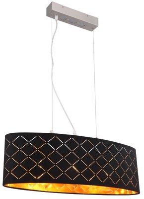 Globo Clarke Bluetooth speaker hanglamp