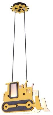 Globo Digger hanglamp