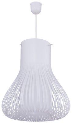 Globo Villalba white hanglamp
