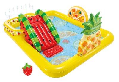 Intex Play Center Fun & Fruity kinderzwembad