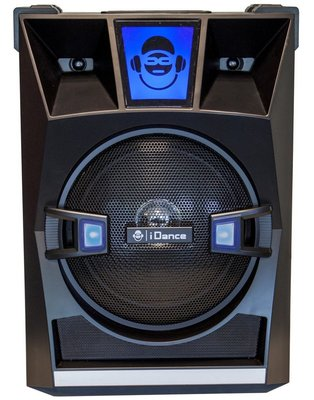 iDance XD30P passieve luidspreker