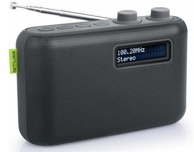Muse M-108 DB DAB+ radio