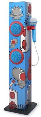 Muse M-1020 KDB Bluetooth karaoke speakertoren