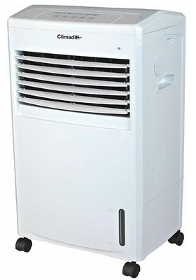 Climadiff AIRFRESH8 mobiele aircooler