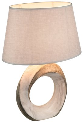 Globo Ring tafellamp