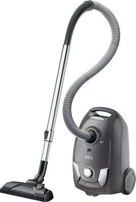 AEG X-Efficiency 750 Watt VX4-1-GM-T stofzuiger met zak