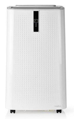 Nedis WIFIACMB1WT12 Wi-Fi 12.000 BTU mobiele airco