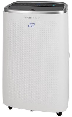 Clatronic CL 3750 Wi-Fi 12.000 BTU mobiele airco