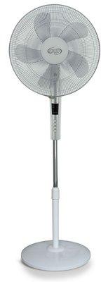 Argo Standy white staande ventilator 40 cm