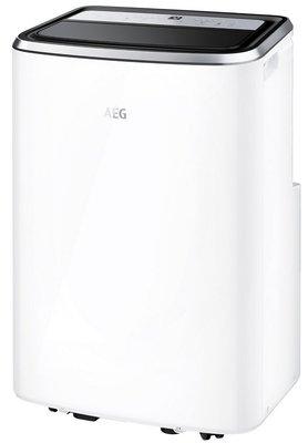 AEG ChillFlex Pro AXP26U338CW mobiele airco