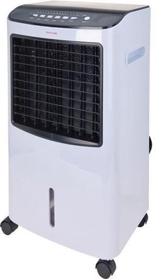 Excellent Electrics mobiele aircooler + heater