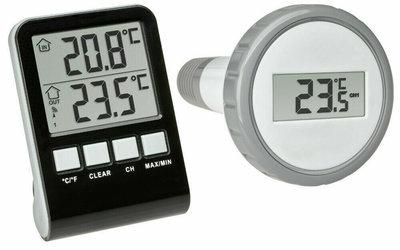 TFA Palma zwembadthermometer
