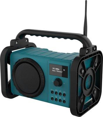 Soundmaster DAB80 DAB+ bouwradio