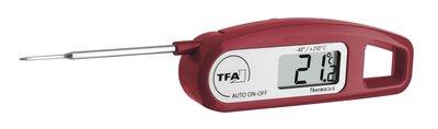 TFA Jack red insteekthermometer