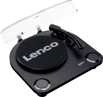 Lenco LS-40BK platenspeler