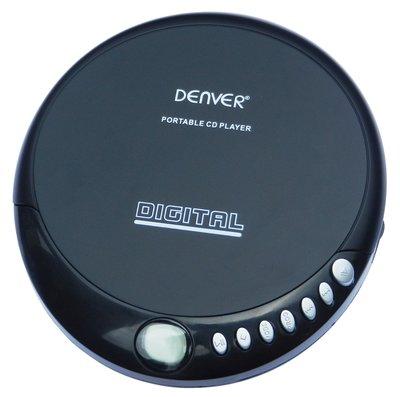 Denver DM-24 discman