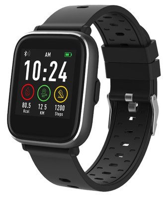 Denver SW-161 zwart smartwatch
