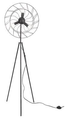 Cosy ventilator vloerlamp