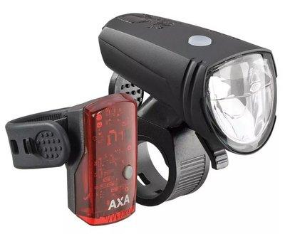 AXA Greenline 15 USB LED-verlichtingset