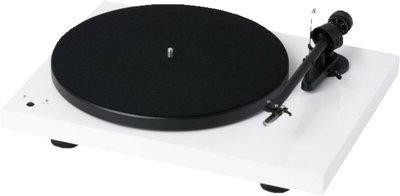 Pro-Ject Debut Recordmaster OM5e wit platenspeler