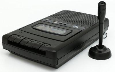 GPO CRS132 cassettespeler