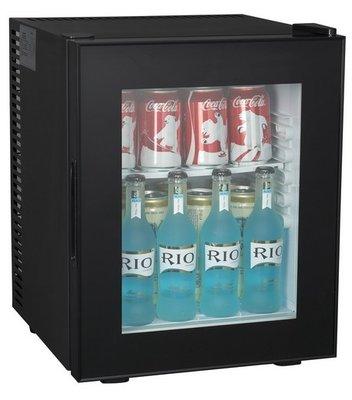 Retourkansje   Scancool MB36 thermo-elektrische koelkast (35 liter)