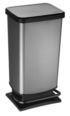 Rotho Paso carbon pedaalemmer 40 liter