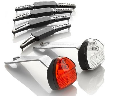 Reelight SL250 Steady Light magneetverlichting