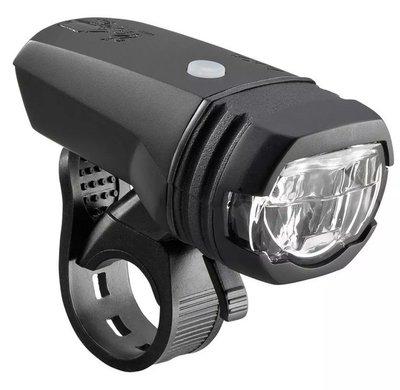 AXA Greenline 50 USB LED-koplamp