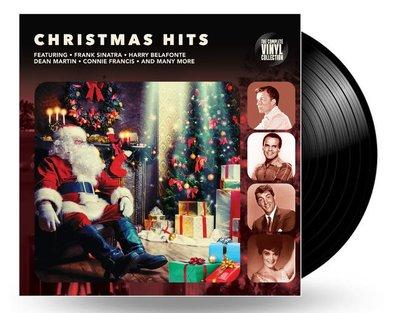 Ricatech Christmas Hits LP