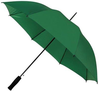 Falcone Compact golfparaplu groen