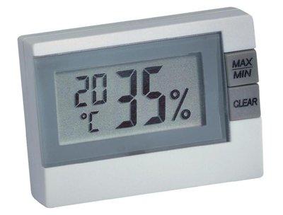 TFA Xaomi white thermometer