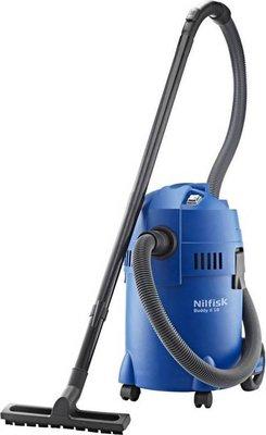 Nilfisk Buddy II 18L 1200 Watt alleszuiger
