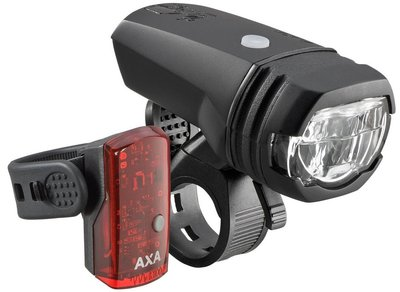 AXA Greenline 50 USB LED-verlichtingset