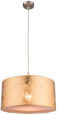 Globo Amy gold small hanglamp