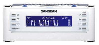 Sangean RCR-22 wekkerradio