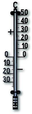 TFA Curosa XL analoge thermometer