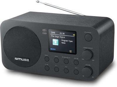 Muse M-128 DBT DAB+ radio