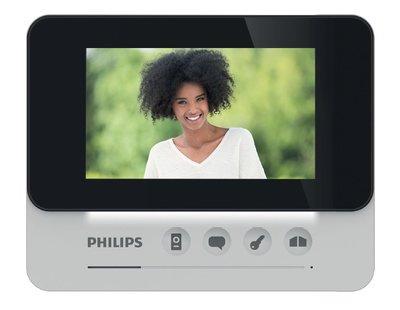 Philips WelcomeEye Add Compact binnenpost