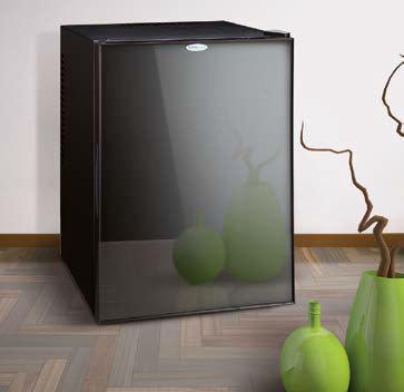 Technomax TP40NS thermo-elektrische koelkast (40 liter)