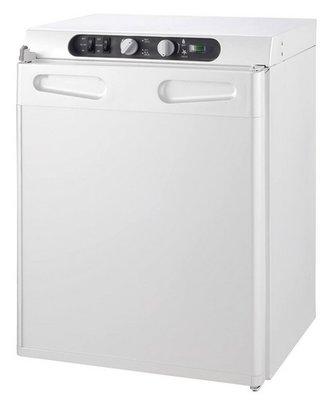 Exquisit FA60G absorptie gas koelkast (60 liter)
