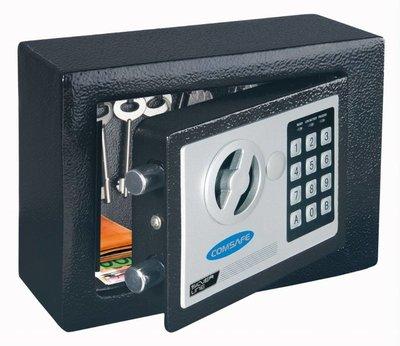 Rottner Tresor X Key EL sleutelkluis