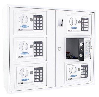 Rottner Tresor KeySystem 6 sleutelkluis