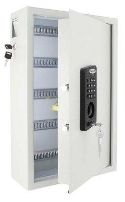 Rottner Tresor Keytronic 100 sleutelkluis