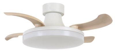 Beacon Fanaway Orbit wit plafondventilator 92 cm