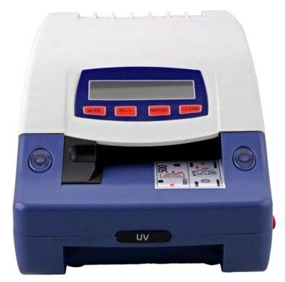 Baijia geldtelmachine en valsgelddetector