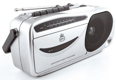 GPO W09401 cassettespeler