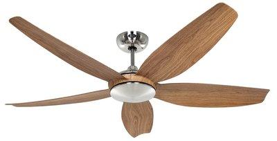 CasaFan Eco Volare 514284 plafondventilator 142 cm