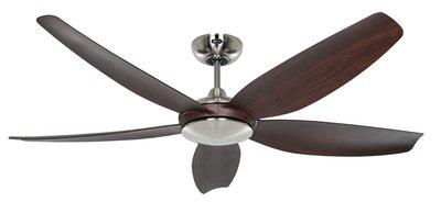 CasaFan Eco Volare 514285 plafondventilator 142 cm