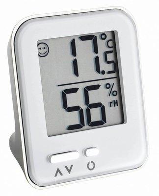 TFA Metal Moxx thermometer